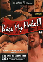 Bare My Hole