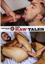 The Raw Tales