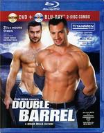 Double Barrel (Dvd + Blu-Ray)