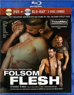 Folsom Flesh (Dvd + Blu-Ray)