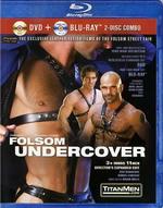 Folsom Undercover (Dvd + Blu-Ray)