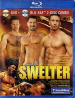 Swelter (Dvd + Blu-Ray)