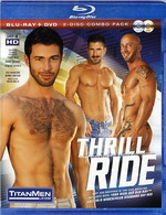 Thrill Ride (Dvd + Blu-Ray)