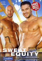 Sweat Equity (2 Dvds)