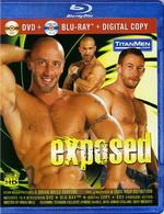 Exposed (Dvd + Blu-Ray)