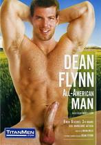 Dean Flynn: All-American Man