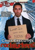 Chief Executive Cocksuckers