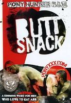 Butt Snack 1