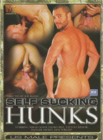 Self Sucking Hunks