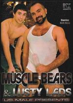 Muscle Bears & Lusty Lads