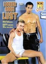 Locker Room Lust