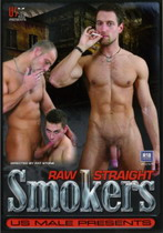 Raw Straight Smokers 1