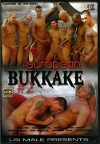European Bukkake 2