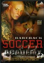 Bareback Soccer Academy