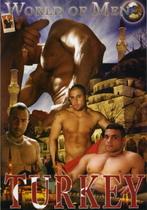 Collin O'Neal's World Of Men: Turkey