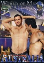 Collin O'Neal's World Of Men: Australia