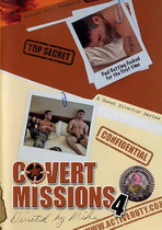 Covert Missions 04