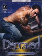 Depraved (2 Dvds)