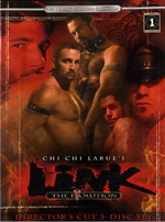Link 5: The Evolution (3 Dvds)