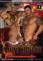 Playing With Fire 4 Alarm (Director's Cut)