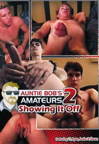 Auntie Bob's Amateurs 02: Showing It Off