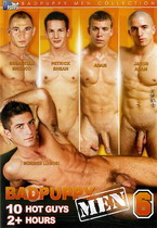 BadPuppy Men Collection 6