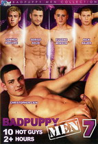 BadPuppy Men Collection 7