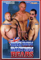 Big Ben And The British Bears