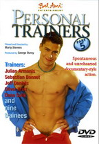 Personal Trainers 05