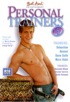 Personal Trainers 09