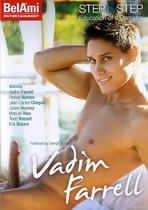 Step By Step: Vadim Farrell