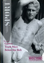 Collector's Series: Sport (3 Dvds)