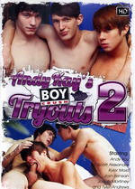 Andy Kay's Boy Crush Tryouts 2