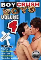 Boy Crush 4