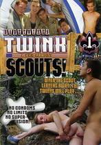 Twink Scouts! A XXX Parody