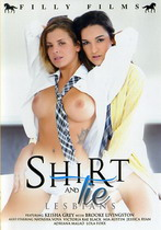 Shirt And Tie Lesbians 1