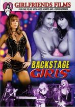 Backstage Girls 1