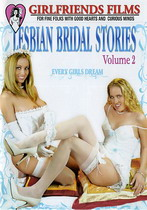 Lesbian Bridal Stories 02