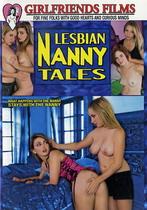 Lesbian Nanny Tales 1