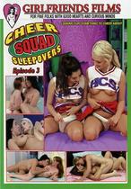 Cheer Squad Sleepovers 03
