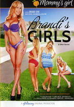 Brandi's Girls & Other Stories