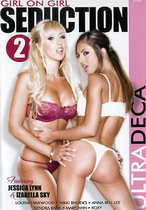 Girl On Girl Seduction 2