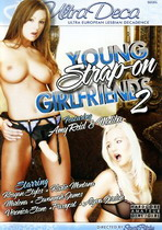 Young Strap-On Girlfriends 2