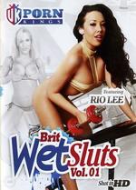 Brit Wet Sluts 1