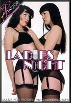 Ladies Night 1