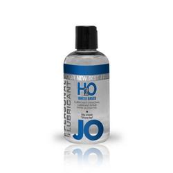 System Jo H2O Lubricant: 240ml