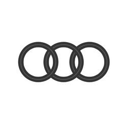 Silicone 3 Ring Kit: Medium