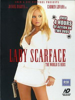 Lady Scarface (2 Dvds)
