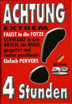 Achtung Extrem (4 Hours)
