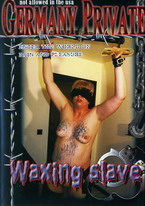 Waxing Slave